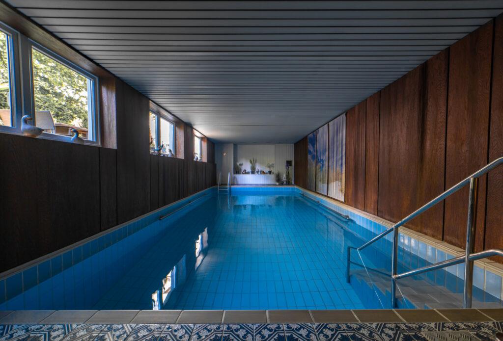 Kurhotel Joh Badsalzuflen - Schwimmen im hauseigenen Schwimmbad