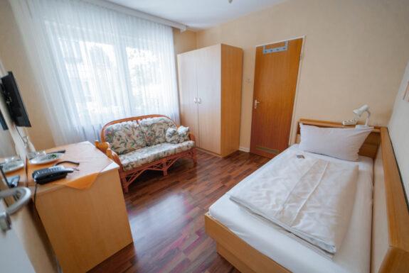 Kurhotel Joh Bad Salzuflen  - Einzelzimmer